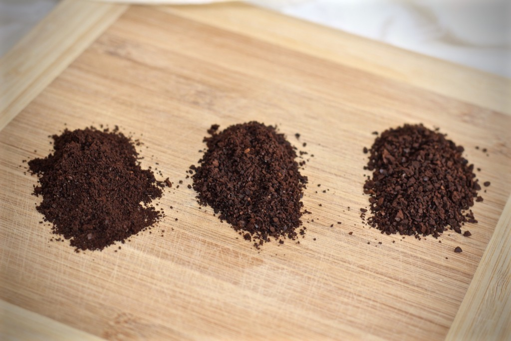 how to make coffee at home