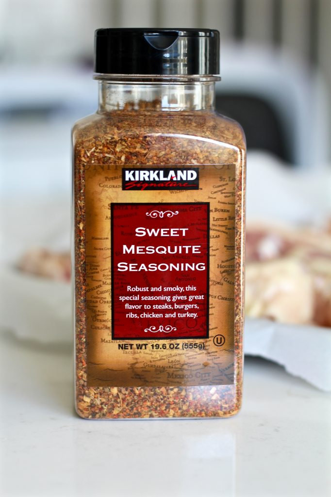 This seasoning from Costco is amazing!