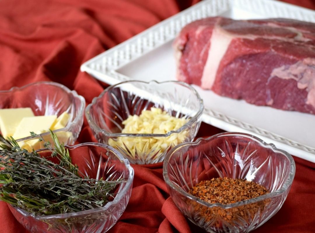 7 Steps For the Perfect Beef Roast