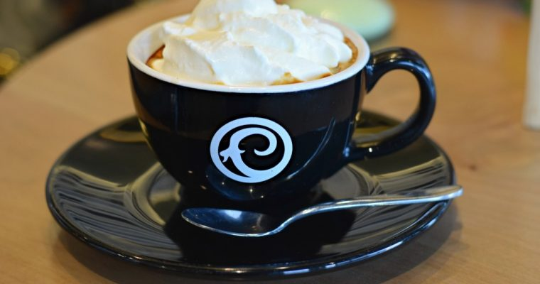 Need Caffeine? 4 Amazing South Of Seattle Coffee Shops