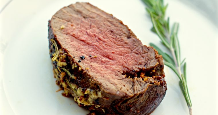 How To Make Restaurant Worthy Filet Mignon (On A Budget)
